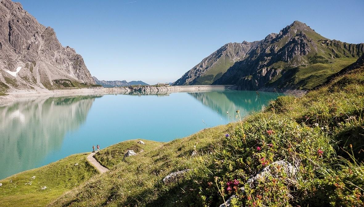 Kletterausrüstung Vorarlberg : Mehrtägige touren in vorarlberg genusszeit