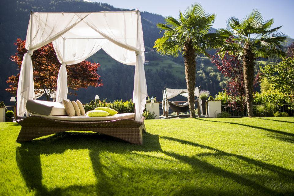 mediterranes flair in den bergen genusszeit. Black Bedroom Furniture Sets. Home Design Ideas
