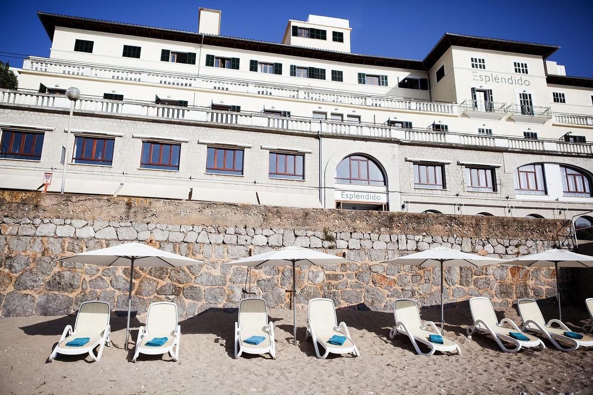 Biken auf mallorca genusszeit for Design hotels auf mallorca