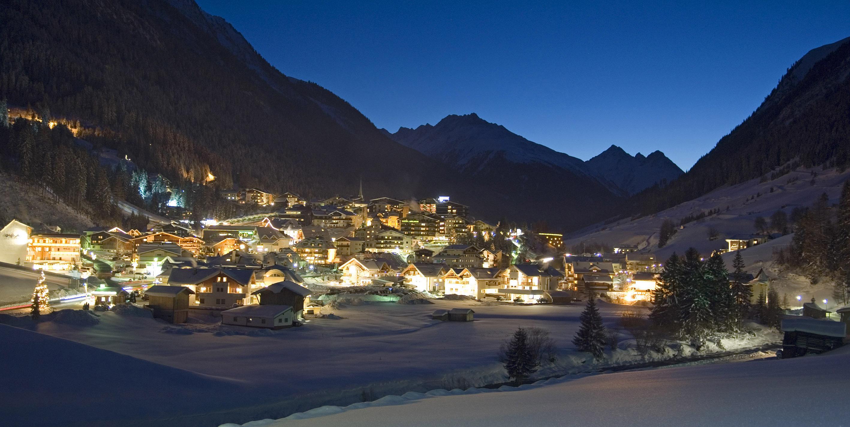 Vier Sterne Hotel Alpen Royal
