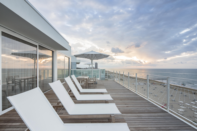 Lido Beach Hotels